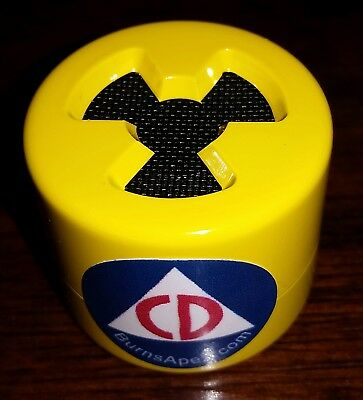 Cdv700 Geiger Counter Speaker Volume Rd Bg Cd V-700 Or Victoreen Anton Lionel