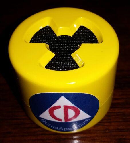 CDV700 Geiger Counter Speaker & Volume RD BG CD V-700 or Victoreen Anton Lionel