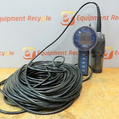 Hydrolab Quanta Water Quality Meter Probe 100 Cable B