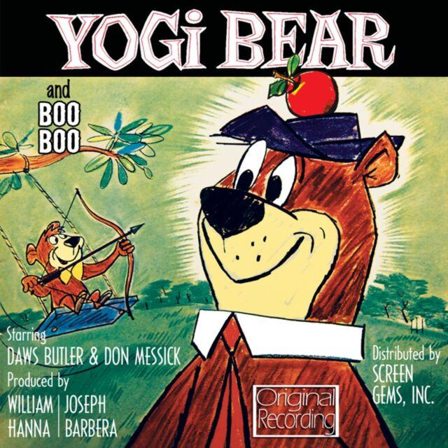 Original Soundtrack - Yogi Bear CD