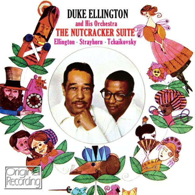Duke Ellington - The Nutcracker Suite CD