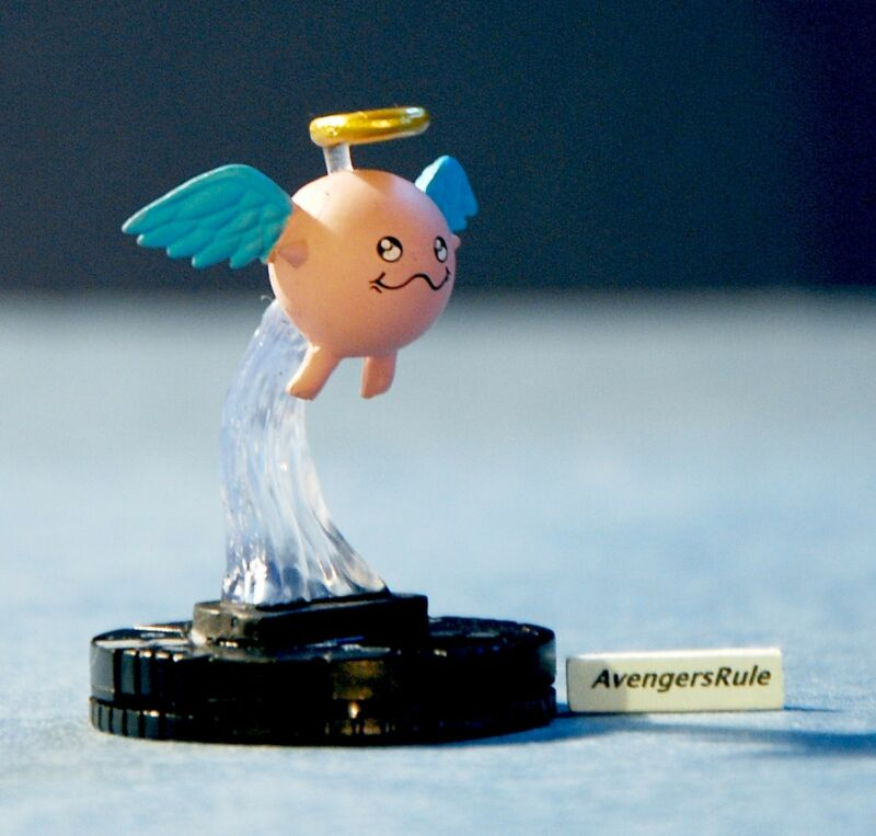Yu-Gi-Oh! Heroclix Series 3 008 Petit Angel