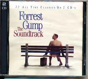 Forrest-Gump-Elvis-Presley-Aretha-Franklin-Bob-Dylan-2cd-soundtrack