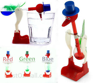 HQ-Retro-Toy-Comes-in-a-Retail-Box-Red-Lucky-Dippy-Drinking-Ducking-Bird