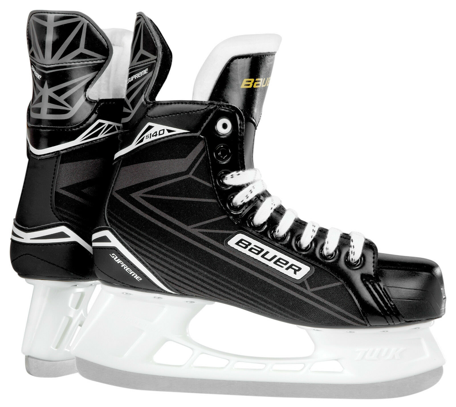NEW 2016 MODEL OUT NOW! Bauer Supreme S140 Senior/Junior Ice Hockey Skates