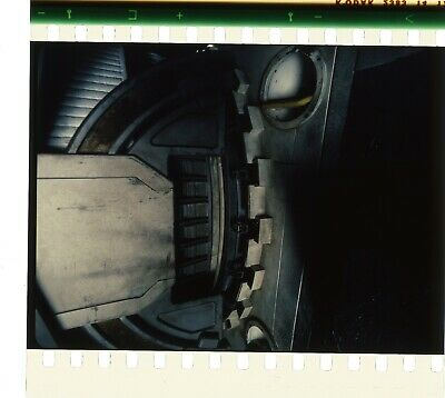 Interstellar 70mm IMAX Film Cell - Imperfect Contact (596)