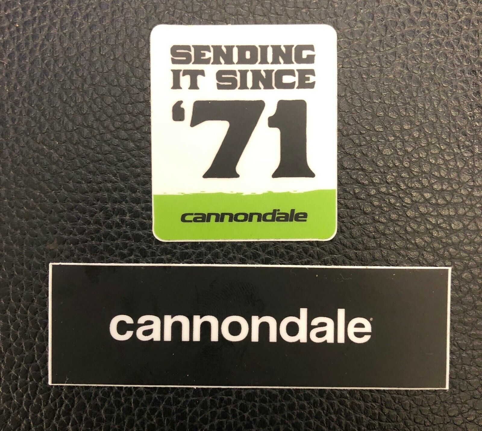 CANNONDALE BMX MOUNTAIN BIKES BIKE DECAL STICKER