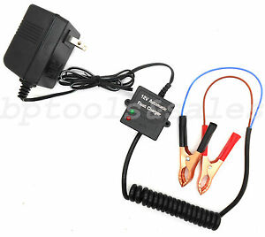 Best Rated Car Battery Trickle Charger