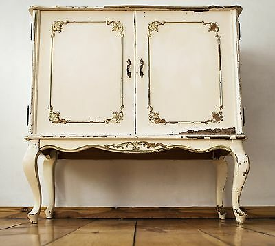 How To Paint Shabby Chic Furniture Uk : ... furniture into something kitsch and cool – try giving it a shabby