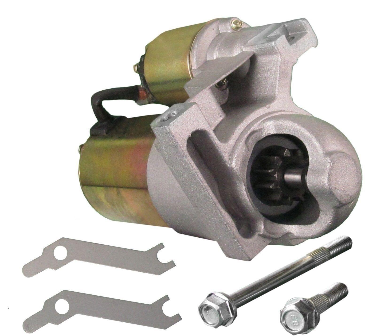 New Gear Reduction Marine Starter Volvo AQ175A AQ200A AQ231A AQ290A BB225A BB260
