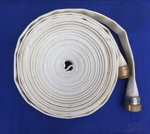 1-1/2 inch Fire Hose - 75 feet length - never used
