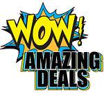 WOW Amazing Deals