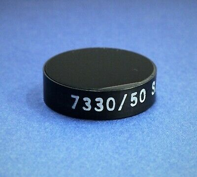 733nm Bandpass Filter 5nm Fwhm 25 Mm Dia. Laser Optical Interference Corion