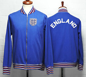 Umbro Ramsey Original England 1966 Victoria Blue Jacket BNWT Mods Jacket - <span itemprop='availableAtOrFrom'>Bydgoszcz, Polska</span> - Umbro Ramsey Original England 1966 Victoria Blue Jacket BNWT Mods Jacket - Bydgoszcz, Polska