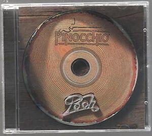 POOH-PINOCCHIO-CD-FUORI-CATALOGO-COME-NUOVO
