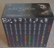 NEW - True Blood Sookie Stackhouse Novels x 10 Boxed Book Set Calwell Tuggeranong Preview