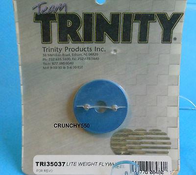 Revo Lite Weight Flywheel Trinity TRI35037 Vintage RC Part
