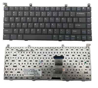 Keyboard For Dell Inspiron 1100 1150 5100 5150 5160 2600 2650 6G515 US