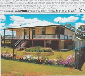 Central Proston Priced to sell THIS WEEK ONLY $190000 Proston South Burnett Area Preview