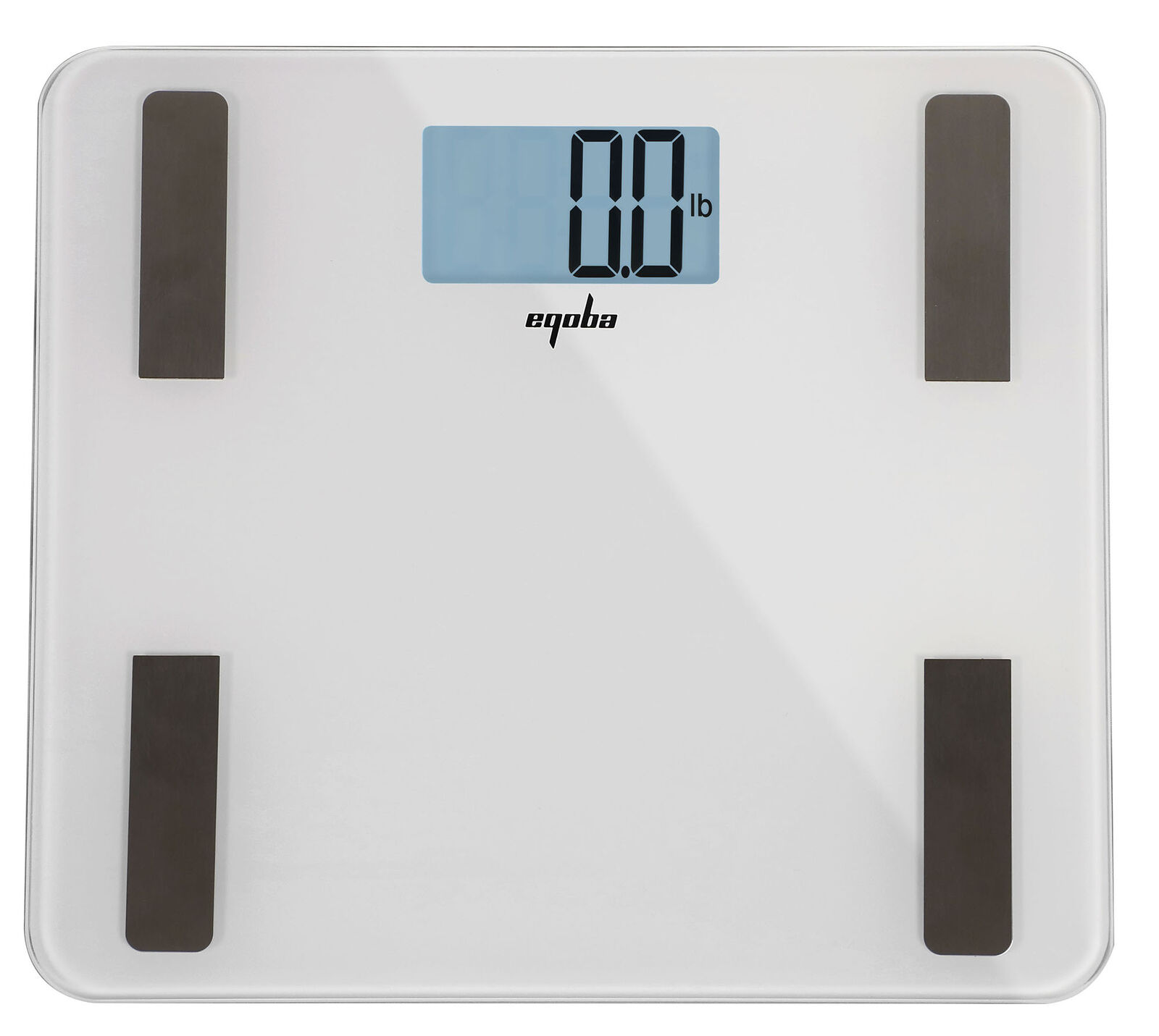 bluetooth digital bathroom smart scale body weight