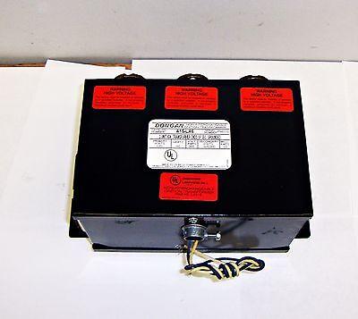 New Dongan Transformer Cat-a15-la6 Primary Volts-120 13391ell