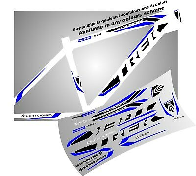 White Vandermark Signature Decals 1 Pair sku Merl906
