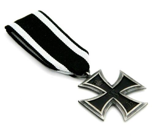 16 WW1 Germany EK2 Iron Cross 2nd Class Medal 1813 1914 War Prussia Replica