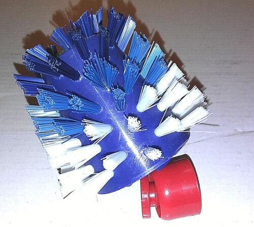 SWEEP HOSE POOL CLEANER TAIL SCRUBBER / BRUSH>Foam replacement - Polaris/Pentair