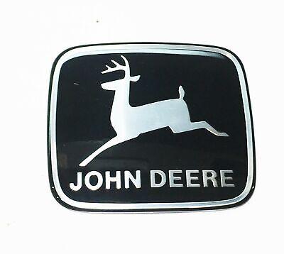 John Deere Oem Decal Re65218 Nos