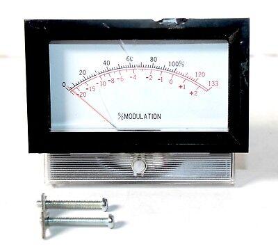 Modulation Meter 844