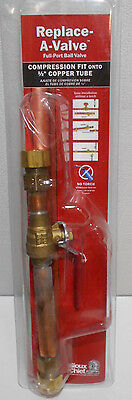 Sioux Chief 600-g204cv 12 In. Repair Shut Off Valve Compression Copper