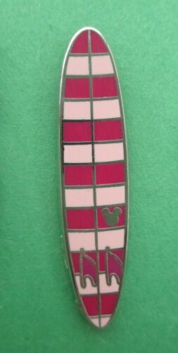 Surfboard - Cheshire Cat (Alice in Wonderland) Lapel Pin