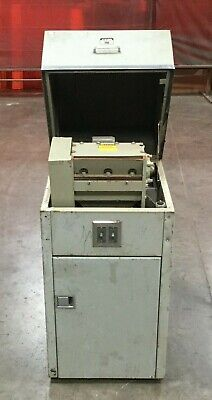 Sem Model 700 Industrial Paper Shredder 1 Phase 115v