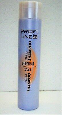 Peeling-Shampoo Swiss-O-Par Profiline 300 ml