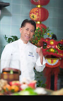 Lookinh For Expierenced Chinese Cook