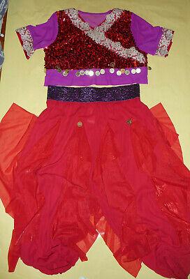 style costume Revolution Dancewear size XLC see ad  (Revolution Dance Kostüme)
