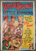 Little Rascals Movie Poster
