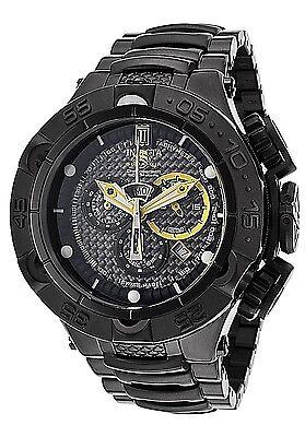 14412 Invicta Jason Taylor Subaqua Noma V Bracelet Watch w/ Three-Slot Dive Case
