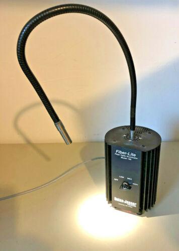 Dolan Jenner Fiber-Lite Fiber Optic Illuminator Model 190