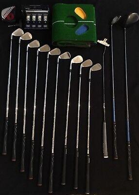 Set de golf callaway X Hot2 pour homme