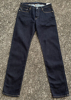 BNWT Paul Smith Tapered Jeans Size 30