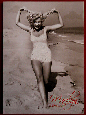 MARILYN MONROE - Shaw Family Archive - Breygent 2007 - Individual Card #53