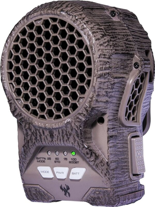 Wildgame Innovations ZERO TRACE Pure Ion Scent Odor Control Device # PIONFIELD