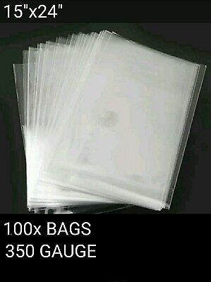POLY BAGS 15
