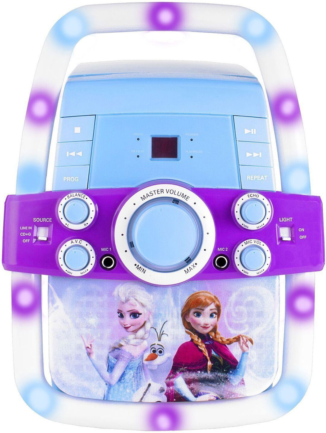 top karaoke machine
