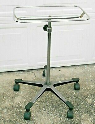 Mayo Medicalinstrument Stand Without Tray
