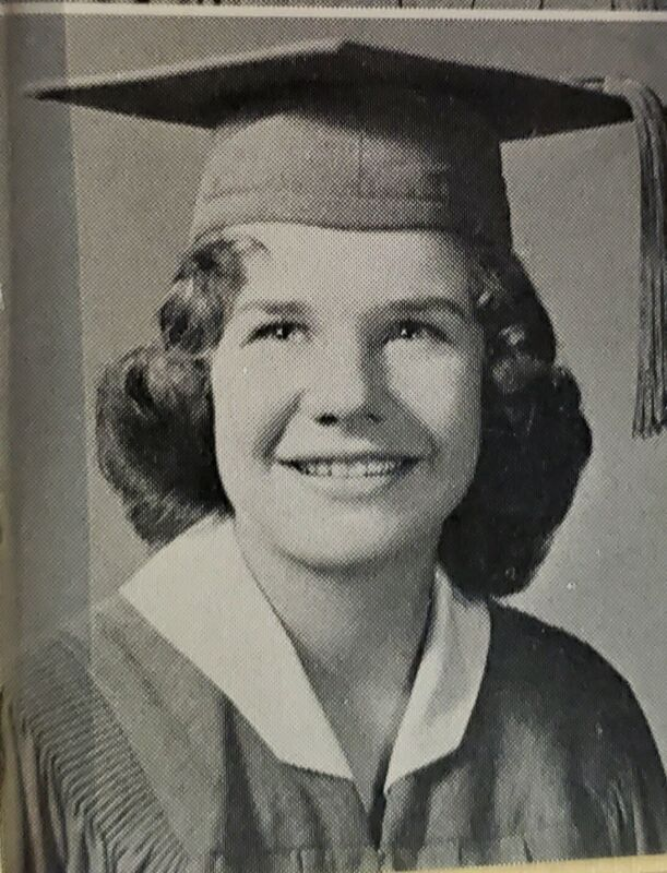 Janis Joplin Senior High School Yearbook 1960 Big Brother and the Holding Co