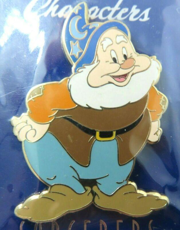 Disney Pin WDI Characters Sorcerer