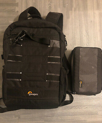 Lowepro ViewPoint BP250 - Laptop, drone, camera backpack daypack
