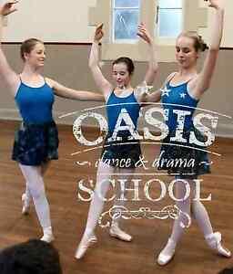 Oasis Dance & Drama School Leichhardt Leichhardt Area Preview